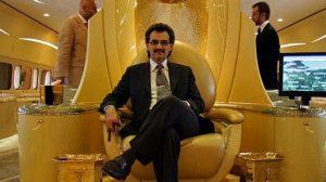 Tutuklu Prens Talal'ın yatırım yaptığı şirketler…