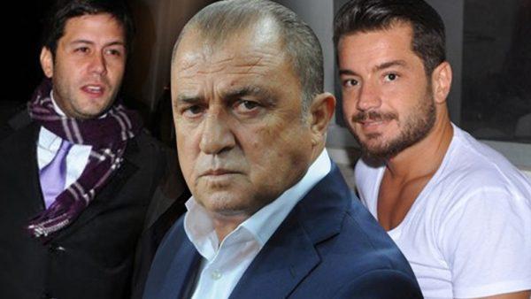Fatih Terim'in damatları Alaçatı'daki restoranı kapattı