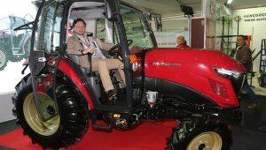 Japonlar sürücüsüz çalışan traktör yaptı, gelecek yıl Türkiye'de