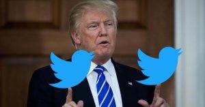 Twitter Trump'ın hesabını kapattı!