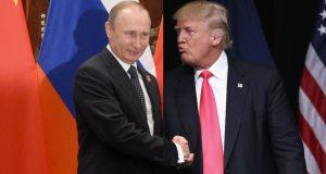 'Paradise Papers' sızıntılarında Trump-Putin bağlantısı…