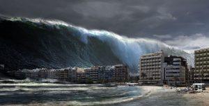 İstanbul depremi için korkutan tsunami uyarısı!