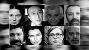 """Ünlü sanatçılar hakkında """"terör propagandası"""" kararı"""