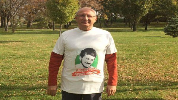 CHP'li Çakırözer de Ali İsmail Korkmaz Vakfı için koşacak!