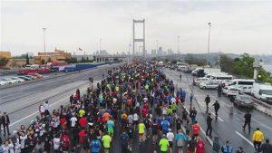 İşte Vodafone İstanbul Maratonu'nun kazananı…