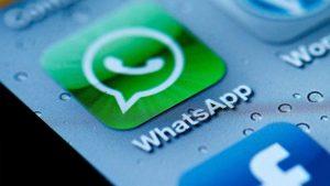 WhatsApp'ı olanlar dikkat! Okunabiliyor…
