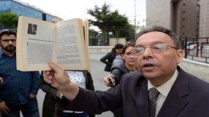 Atatürk'e hakaretten Süleyman Yeşilyurt'a ceza