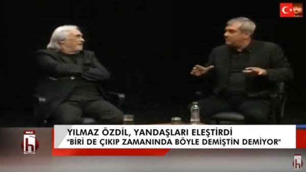 AKP'den Atatürk açılımı-11: Yılmaz Özdil, yandaşları eleştirdi