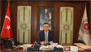 Ankara Cumhuriyet Başsavcısı Yüksel Kocaman'dan Yargıtay'a eleştiri
