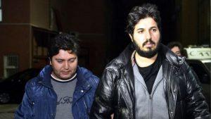 Reza Zarrab'la görüşen Türk avukat: İtirafçı olması kesinleşti!