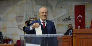 Balıkesir'in yeni Büyükşehir Belediye Başkanı belli oldu
