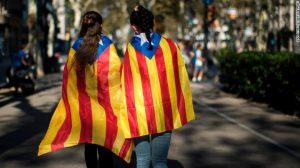 Katalonya'da yerel parlamento seçimlerinde oylar sayılıyor