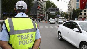 Ankara'da yarın bu yollar kapalı!