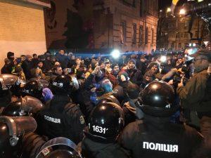 Eski Gürcistan Cumhurbaşkanı Mihail Saakaşvili tutuklandı!