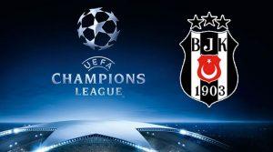 Beşiktaş'ın muhtemel rakipleri belli oldu!