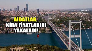 İstanbul'da aidat fiyatları kira fiyatlarını yakaladı! İşte ilçe ilçe aidatlar…