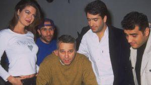 Ünlü yönetmen Mustafa Mayadağ hayatını kaybetti!