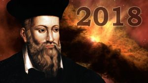 Nostradamus'un 2018 kehanetleri listesinde 3. Dünya Savaşı ile ilgili ne var?