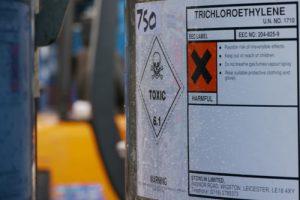 Trichloroethylene nedir?