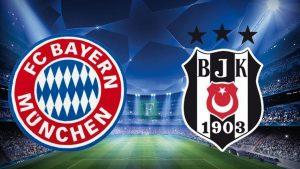 Almanya Beşiktaş'ı hafife mi alıyor?