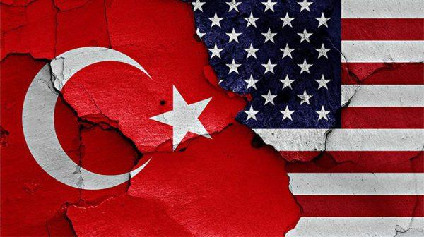 Türkiye'den ABD'ye ilk tepki!