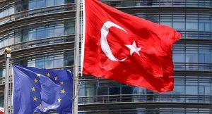 Erdoğan Yunanistan'dayken, AB'nin Yunan üyesinden vize açıklaması!