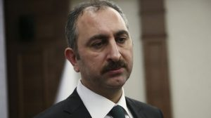 Adalet Bakanı Gül'den tartışılan KHK maddesi hakkında açıklama!