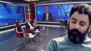 Canlı yayında Ahmet Kaya tartışması