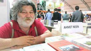 Ahmet Nesin kalp krizi geçirdi!