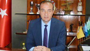 AKP'li Ceyhan eski belediye başkanı Alemdar Öztürk FETÖ'den tutuklandı