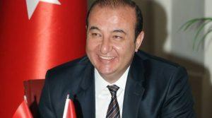 Görevden alınan AKP'li Belediye Başkanı'na FETÖ'den gözaltı!