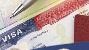 ABD vizesinde ilk somut adım: Salı gününe 500 vize randevusu verildi!