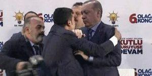 Erdoğan'ın korumaları görevden mi alındı?
