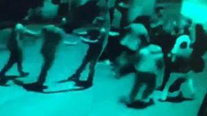 Özel hareket polisi bar kavgasına karıştı!