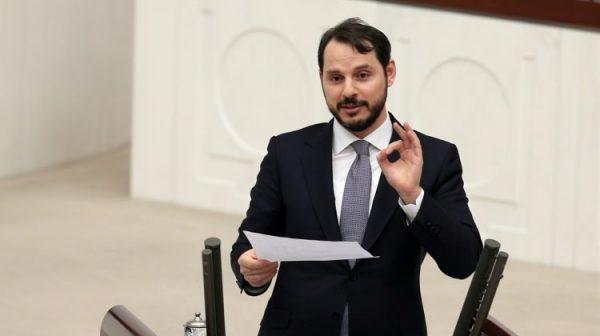 Berat Albayrak'ın maillerinin haberleştirilmesi davası 8 Ocak 2019'a ertelendi
