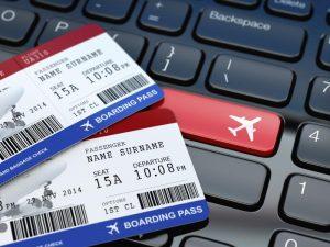 Uçak bilet fiyatlarıyla ilgili yeni açıklama!