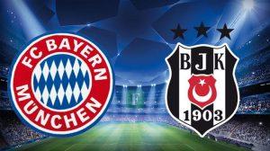 Şenol Güneş'ten uyarı: Bayern'i bırakın, önünüze bakın