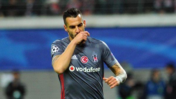 UEFA Şampiyonlar Ligi: RB Leipzig: 1 – Beşiktaş: 2