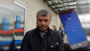 ByLock'tan tutuklu teknik direktör Şaban Yıldırım tahliye oldu