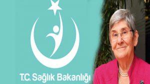 Sağlık Bakanlığı'ndan Canan Karatay'a aşı tepkisi!