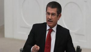 Nurettin Canikli: TSK'da intihar oranları yüz binde 18'e kadar düşürüldü