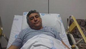 CHP'li başkana silahlı saldırıda yeni gelişme