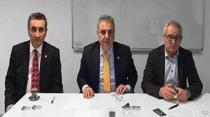 CHP Ankara İlçe Başkanları zirvesinden iki kritik karar!