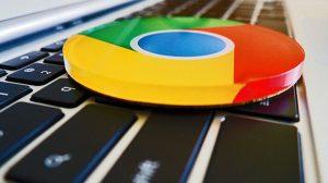 Chrome'a yeni özellik!