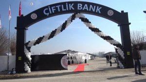 Bilim Sanayi Teknoloji Bakanlığı Çiftlik Bank için suç duyurusunda bulundu