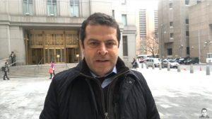 Çapraz sorgu başladı: Hakan Atilla'nın tutuklanmasına Reza Zarrab'ın ifadeleri mi sebep oldu?