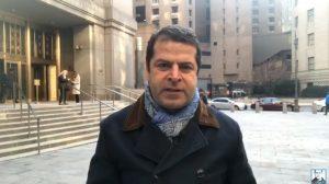 Reza Zarrab'tan 17-25 Aralık itirafları: Hapisten çıkmak için rüşvet verdiğini iddia etti!