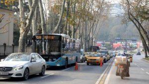 İstanbul Emniyeti'nden flaş açıklama: O ilçeler için 1 günlük yasak