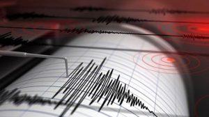 Gölbaşı'nda 3.6 büyüklüğünde deprem