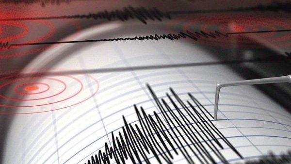 Solomon Adaları'nda 6.0 büyüklüğünde bir deprem